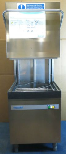 Mach 150MS MS 905 Pass through Hood Dishwasher Catering 400V 3Ph 6.88kW